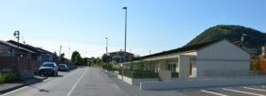 Lotto B Zocco d'Erbusco, vista - Beni Immobili
