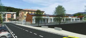 Villa via Pialorsi vista 3 - Beni immobili srl