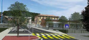 Villa via Pialorsi vista 4 - Beni immobili srl