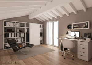 Villa via Pialorsi vista interna 1 - Beni immobili srl